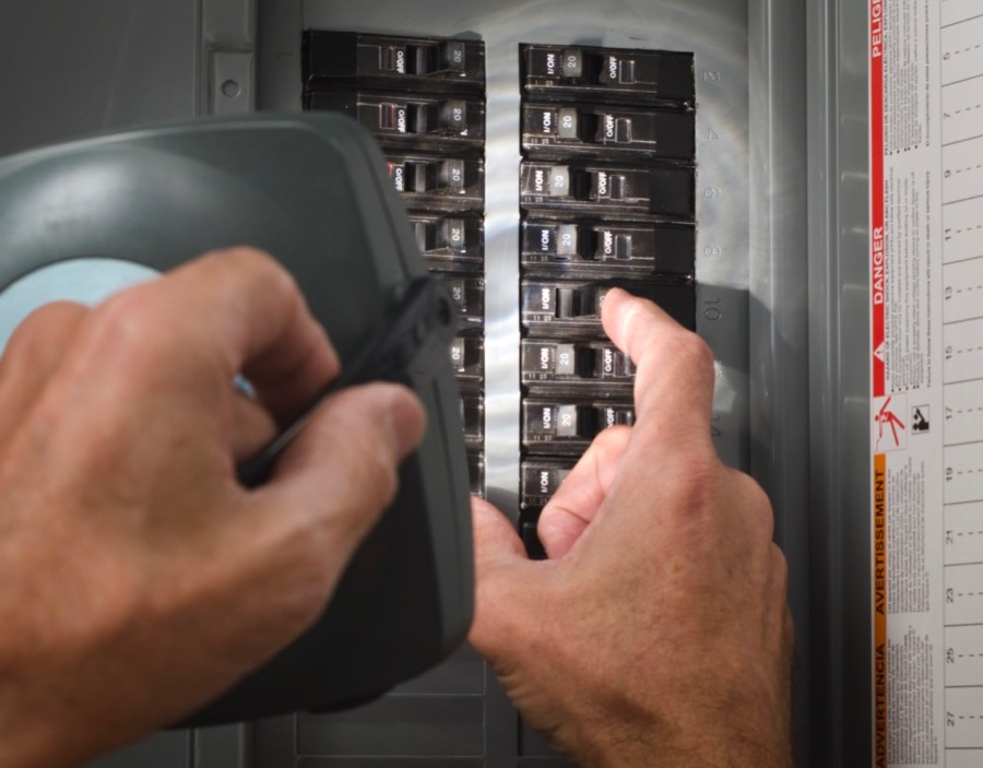 Electrical Specials Service Upgrade